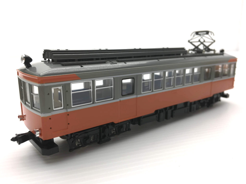 MODEMO 箱根登山鉄道 モハ2形