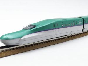 TOMIX 98945 H5系北海道新幹線 はやぶさ