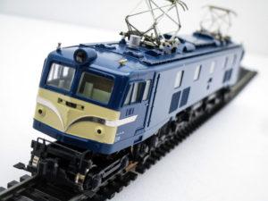 KATO HO EF58 1-301 アオ