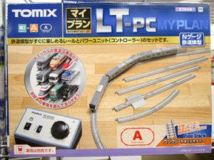 TOMIX(トミックス) 1/150 マイプランLT-PC F 90949