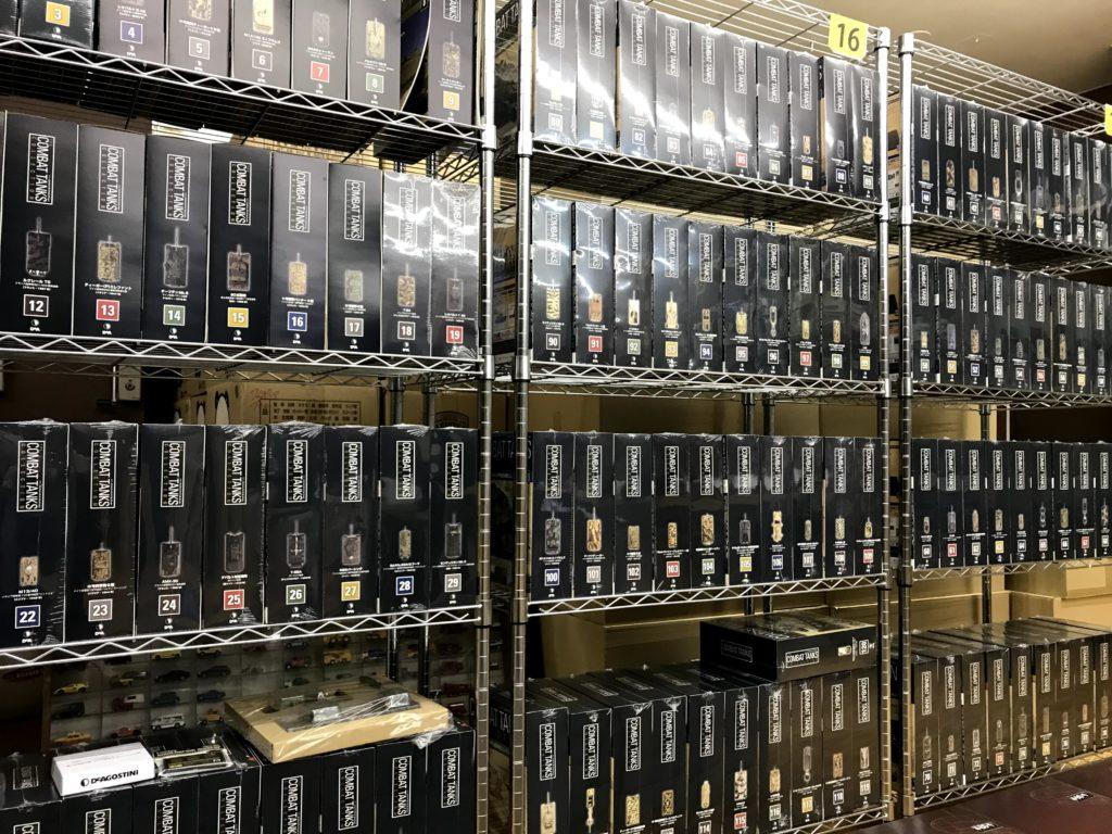 デアゴスティーニ コンバットタンクコレクション 全120巻