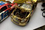 ドラッグレースミニカー